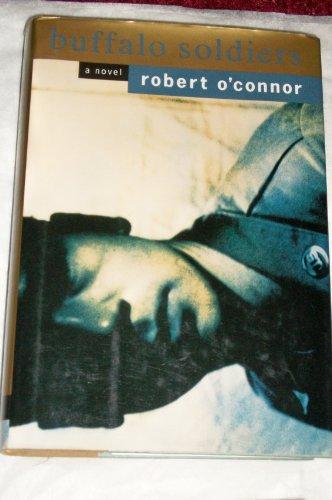 9780679415084: Buffalo Soldiers/a Novel