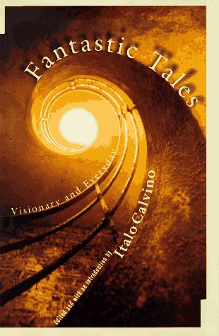 9780679415268: Fantastic Tales: Visionary and Everyday