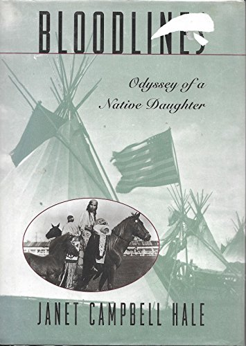 9780679415275: Bloodlines: Odyssey of a Native Daughter