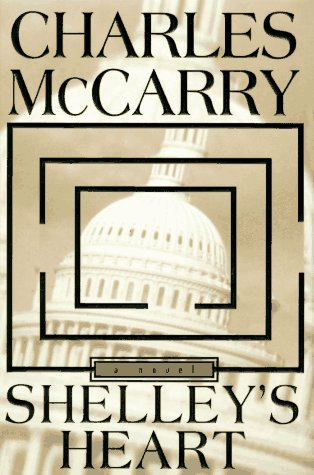 Shelley's Heart: McCarry, Charles