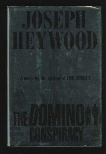 The Domino Conspiracy: Heywood, Joseph