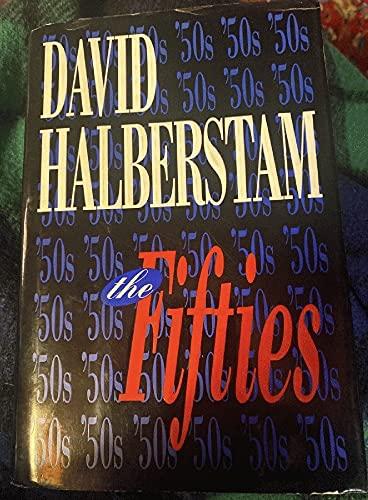 The Fifties: David Halberstam