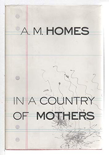 in a country of mothers homes a m