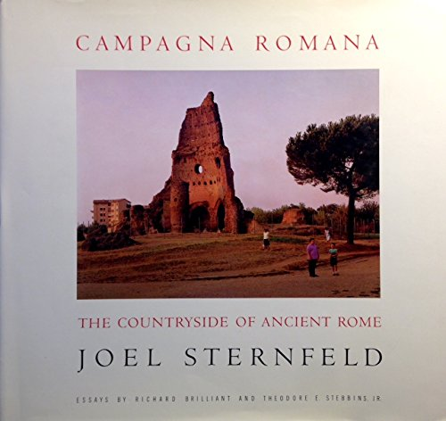 9780679415787: Campagna Romana: The Countryside of Ancient Rome