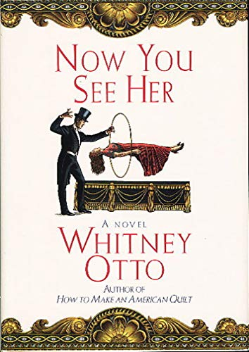 Now You See Her: Otto, Whitney