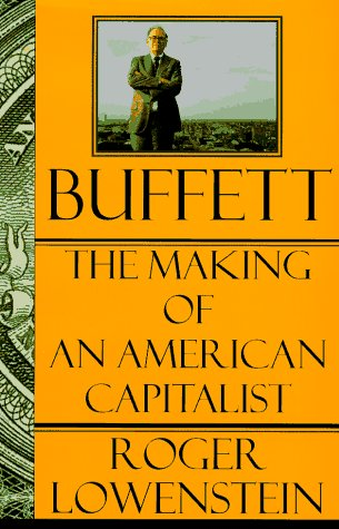 9780679415848: Buffett: The Making of an American Capitalist