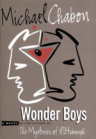 9780679415886: Wonder Boys