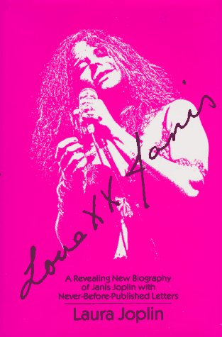 9780679416050: Love, Janis: A Revealing New Biography of Janis Joplin with Never-Before-Published Letters