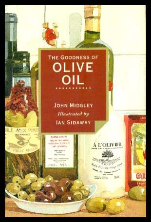 9780679416272: Goodness of Olive Oil