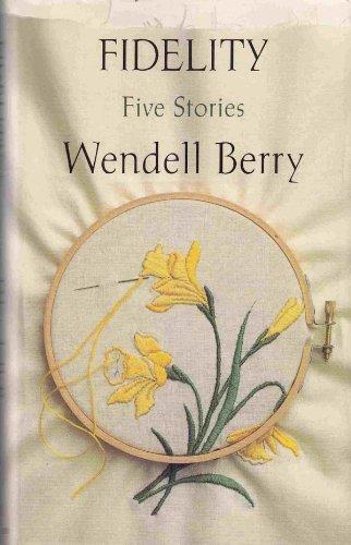 9780679416333: Fidelity, Five Stories