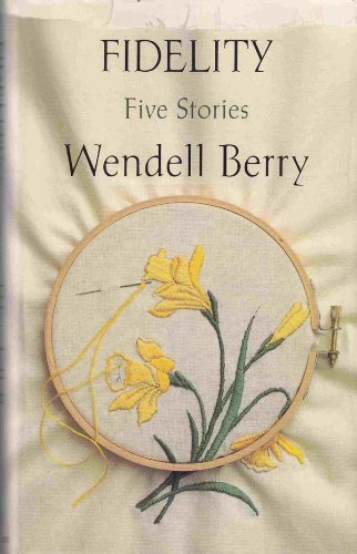 FIDELITY FIVE STORIES: BERRY WENDELL