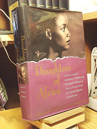 Daughters of Africa: Busby, Margaret