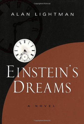 9780679416463: Einstein's Dreams