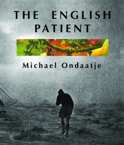 9780679416784: The English Patient