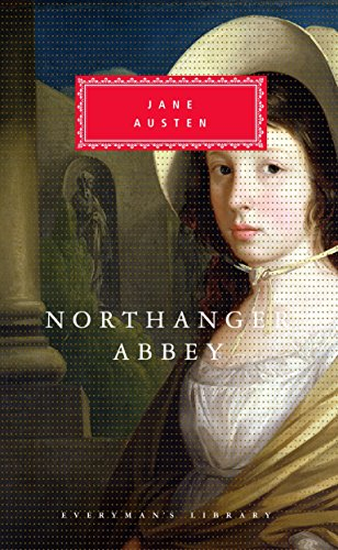 9780679417156: Northanger Abbey (Everyman's Library Classics & Contemporary Classics)