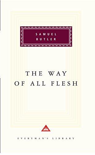 9780679417187: The Way of All Flesh (Everyman's Library Classics & Contemporary Classics)
