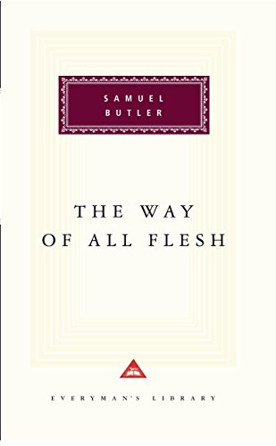 9780679417187: The Way of All Flesh (Everyman's Library)