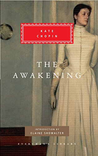 9780679417217: The Awakening: A Solitary Soul