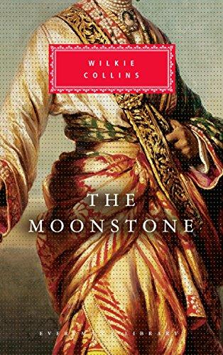 9780679417224: The Moonstone (Everyman's Library Classics & Contemporary Classics)