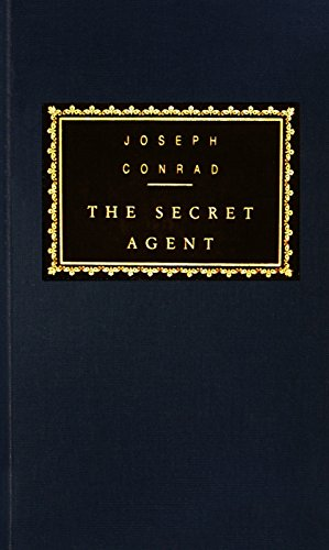 9780679417231: The Secret Agent (Everyman's Library (Cloth))