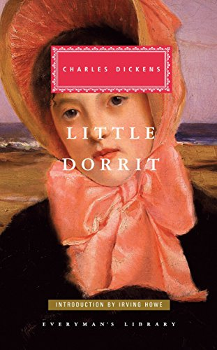 9780679417255: Little Dorrit (Everyman's Library)