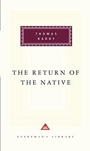 9780679417309: The Return of the Native (Everyman's Library Classics & Contemporary Classics)