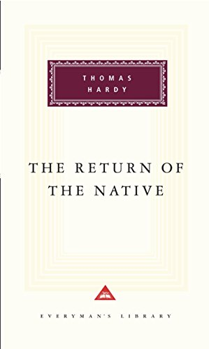 9780679417309: The Return of the Native (Everyman's Library)