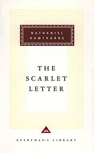 9780679417316: The Scarlet Letter