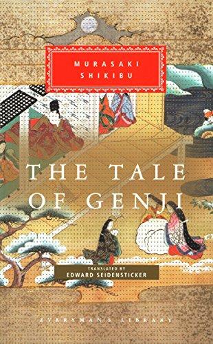 9780679417385: The Tale of Genji (Everyman's Library Classics & Contemporary Classics)