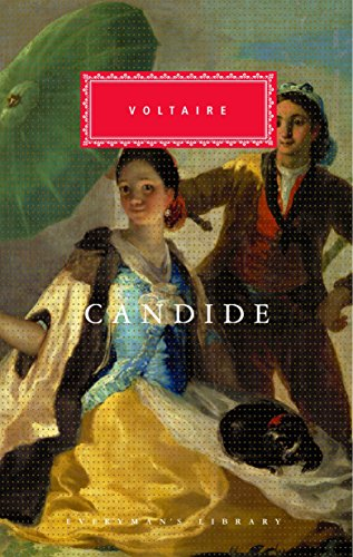 9780679417460: Candide and Other Stories (Everyman's Library)