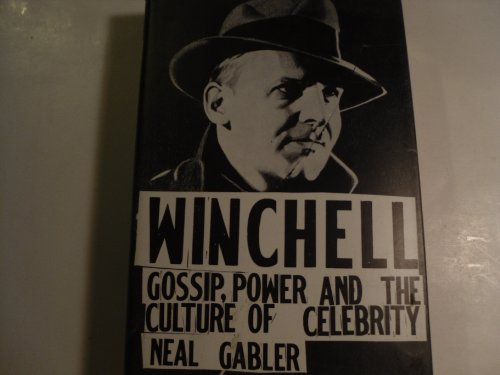 9780679417514: Winchell: Gossip, Power and the Culture of Celebrity