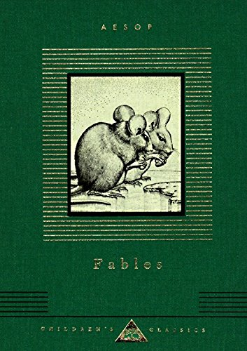 9780679417903: Fables (Everyman's Library Children's Classics Series)