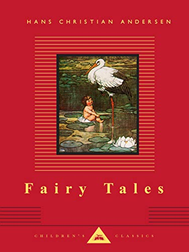 9780679417910: Fairy Tales (Everyman's Library Children's Classics)