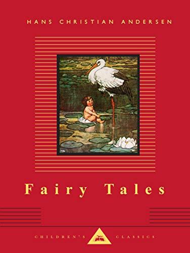 9780679417910: Fairy Tales (Everyman's Library Children's Classics Series)