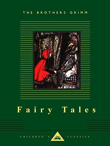 9780679417965: Fairy Tales