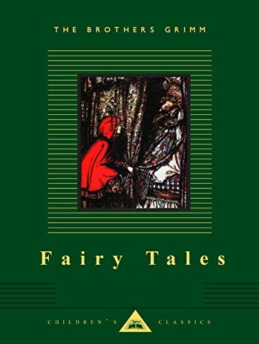 9780679417965: Fairy Tales (Everyman's Library Children's Classics Series)