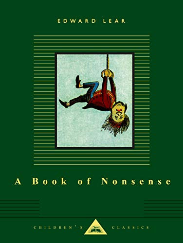 9780679417989: A Book of Nonsense (Everyman's library children's classics)