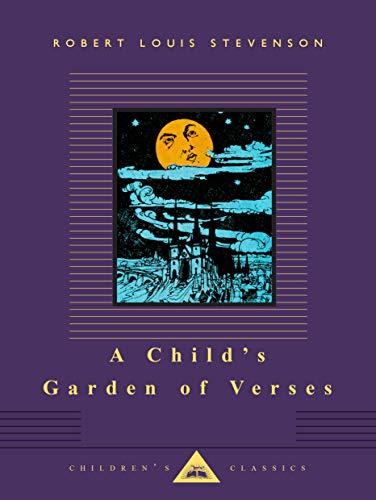 9780679417996: A Child's Garden of Verses (Everyman's Library Children's Classics Series)