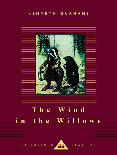9780679418023: The Wind in the Willows (Everyman's Library Children's Classics Series)