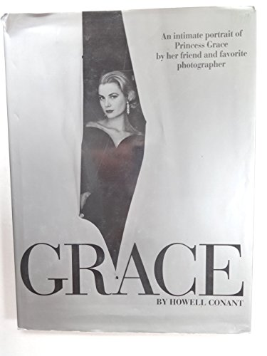 9780679418030: Grace/an Intimate Portrait by Her Friend and Favorite Photographer