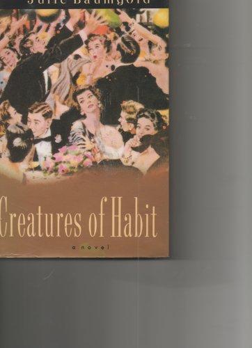 9780679418054: Creatures Of Habit
