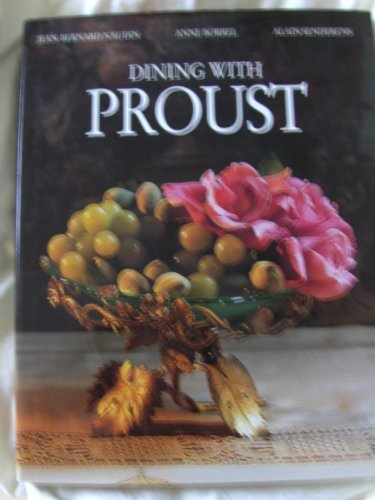 9780679418092: Dining With Proust