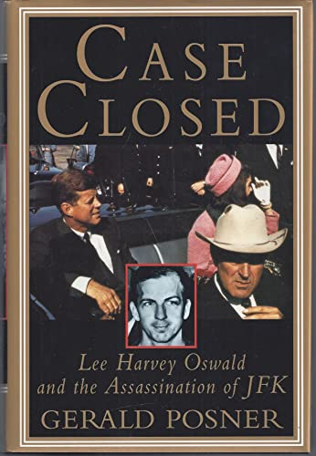 9780679418252: Case Closed: Lee Harvey Oswald and the Assassination of JFK