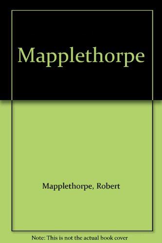 9780679418429: Mapplethorpe