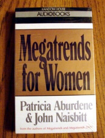 9780679418580: Megatrends for Women