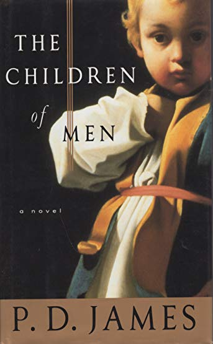 9780679418733: The Children of Men