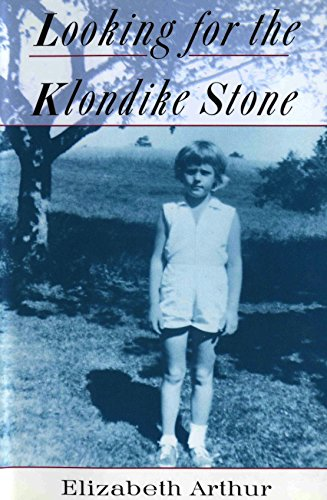 Looking for the Klondike Stone.