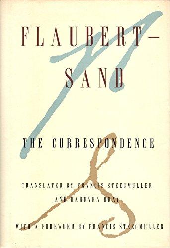 9780679418986: Flaubert-Sand: The Correspondence