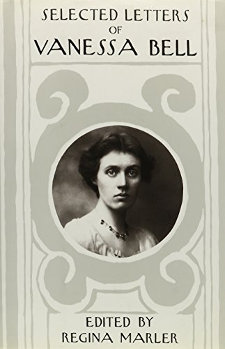 9780679419396: Selected Letters of Vanessa Bell