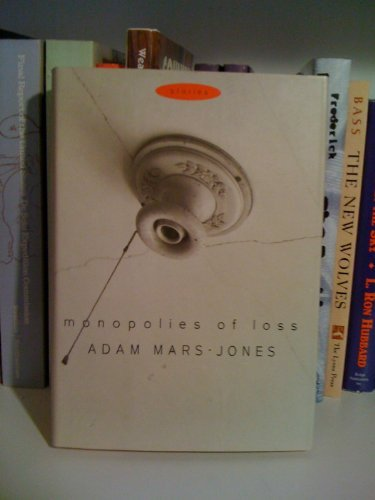 9780679419402: Monopolies Of Loss
